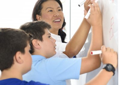 DaVinci Hub group Maths Tuition - r3education